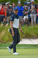 Danny Willett (GBR) steps on the green on 5 during round 4 of the 2019 PGA Championship, Bethpage Black Golf Course, New York, New York,  USA. 5/19/2019.<br /> Picture: Golffile | Ken Murray<br /> <br /> <br /> All photo usage must carry mandatory copyright credit (© Golffile | Ken Murray)