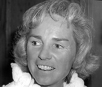 Ethel Kennedy 1978<br /> Photo By Adam Scull/PHOTOlink.net