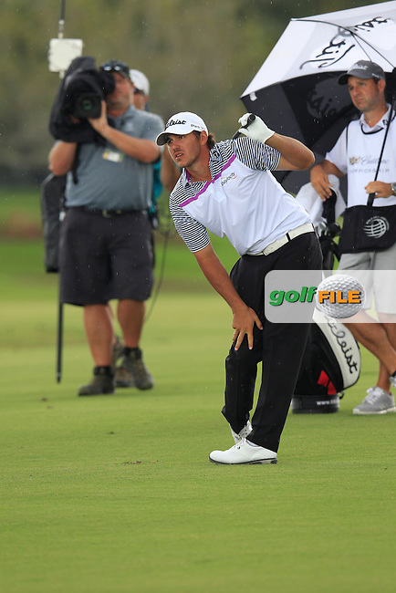 Brooks Koepka (USA) during the 3rd round at the WGC Cadillac Championship, Blue Monster, Trump National Doral, Doral, Florida, USA<br /> Picture: Fran Caffrey / Golffile