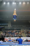 British Trampoline,DMT and Tumbling Championships 2014. Liverpool Echo Arena. Photos by Alan Edwards  www.f2images.com