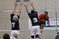 Liga A2 2014 Super 10 Excelsior vs San Agustin