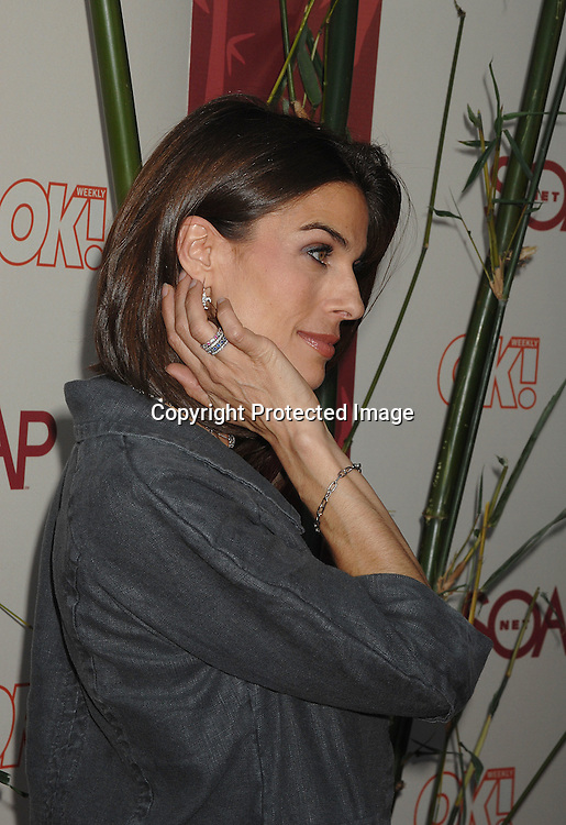 Kristian Alfonso..at The SOAPnet pre Emmy party on June 14, 2007 at ..Boulevard3 in Hollywood, California. ..Robin Platzer, Twin Images......212-935-0770