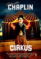 The Circus (1928) <br /> POSTER ART<br /> *Filmstill - Editorial Use Only*<br /> CAP/MFS<br /> Image supplied by Capital Pictures