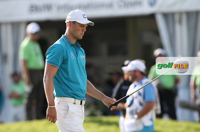 Missing the weekend Martin Kaymer (GER) completes a round of 71 during Round Two of the 2015 BMW International Open at Golfclub Munchen Eichenried, Eichenried, Munich, Germany. 26/06/2015. Picture David Lloyd | www.golffile.ie