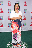 LAS VEGAS, NV - NOVEMBER 15 :  Ana Tijoux pictured at the 2012 Latin Grammys at Mandalay Bay Resort on November 15, 2012 in Las Vegas, Nevada.  Credit: Kabik/Starlitepics/MediaPunch Inc. /NortePhoto
