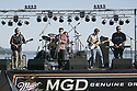 Rock music performed at Whaling Days, Silverdale, WA Kitsap County community event. Stock photography by Olympic Photo Group