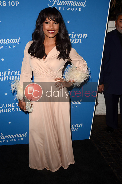 "Diandra Lyle<br /> at the ""American Woman"" Premiere Party, Chateau Marmont, Los Angeles, CA 05-31-18<br /> David Edwards/DailyCeleb.com 818-249-4998"
