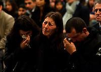 Preghiera per i bambini rom