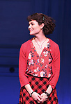Phillipa Soo during the Broadway Opening Night Performance Curtain Call for 'Amelie' at the Walter Kerr Theatre on April 3, 2017 in New York City