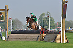A Selection of images from the Mitsubishi Motors Grassroots BE100 Championship at Badminton 2011