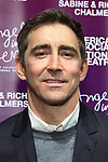 """Lee Pace attends The American Associates of the National Theatre's Gala celebrating Tony Kushner's """"Angels in America"""" on March 11, 2018 at the Ziegfeld Ballroom,  in New York City."""