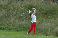 Sei Young Kim (South Korea) hits her second shot out of the rough on the 3rd hole during the final round of the ShopRite LPGA Classic presented by Acer, Seaview Bay Club, Galloway, New Jersey, USA. 6/10/18.<br /> Picture: Golffile   Brian Spurlock<br /> <br /> <br /> All photo usage must carry mandatory copyright credit (&copy; Golffile   Brian Spurlock)