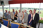 The Peifly Group at RBC at Monmouth Park in Oceanport, New Jersey. Photo By Bill Denver/EQUI-PHOTO