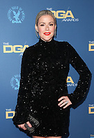 LOS ANGELES, CA - FEBRUARY 2: Kathleen Robertson at the 71st Annual DGA Awards at the Hollywood & Highland Center's Ray Dolby Ballroom  in Los Angeles, California on February 2, 2019. <br /> CAP/MPIFS<br /> ©MPIFS/Capital Pictures