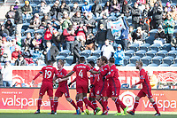 Chicago Fire vs Real Salt Lake, March 11, 2017