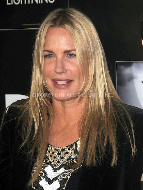 WWW.ACEPIXS.COM . . . . .  ....April 10 2012, LA....Daryl Hannah arriving at the screening of 'Waiting For Lighting' at ArcLight Cinemas Cinerama Dome on April 10, 2012 in Hollywood, California. ....Please byline: PETER WEST - ACE PICTURES.... *** ***..Ace Pictures, Inc:  ..Philip Vaughan (212) 243-8787 or (646) 769 0430..e-mail: info@acepixs.com..web: http://www.acepixs.com