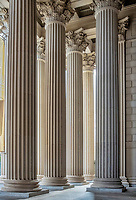 Columns National Archives