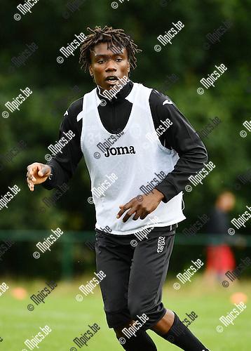 2016-07-13 / Voetbal / Seizoen 2016-2017 / Training KFCO Beerschot Wilrijk / 2016-07-13 / Voetbal / Seizoen 2016-2017 / Training KFCO Beerschot Wilrijk / Yan De Maeyer<br /> <br /> Foto: Mpics.be<br /> <br /> Foto: Mpics.be