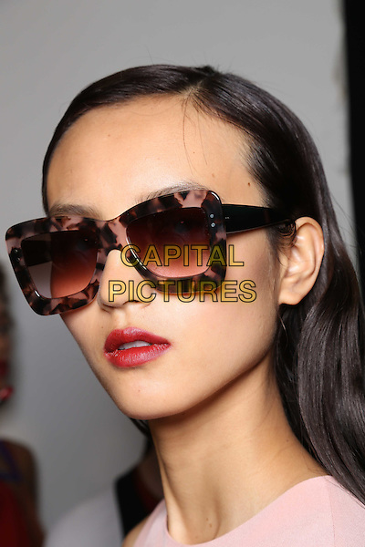 ROKSANDA<br /> London Fashion Week, Ready to Wear, FW17<br /> on September 19, 2016<br /> CAP/GOL<br /> &copy;GOL/Capital Pictures