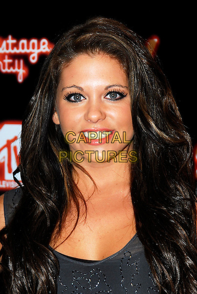 BIANCA GASCOIGNE  .MTV European Music Awards - Backstage Party, Sound, Leicester Square, London, UK..November 2nd, 2006.Ref: IA.headshot portrait.www.capitalpictures.com.sales@capitalpictures.com.©Ian Allis/Capital Pictures