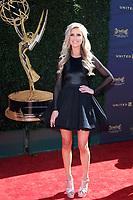 PASADENA - APR 30: Christina El Moussa at the 44th Daytime Emmy Awards at the Pasadena Civic Center on April 30, 2017 in Pasadena, California