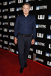 LOS ANGELES, CA - OCTOBER 24: Actor Bill Pullman arrives at the premiere of Electric Entertainment's 'LBJ' at the Arclight Theatre on October 24, 2017 in Los Angeles, California.