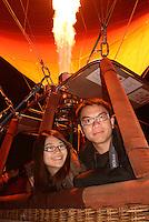 20110711 Hot Air Cairns 11 July