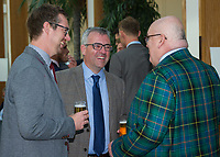 London Scottish Football Club Legends Dinner 2018 at the Hurlingham Club, Fulham, England on 17 May 2018. Photo by Vince  Mignott / PRiME Media Images.