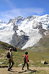 Zermatt, Switzerland, Europe 2011