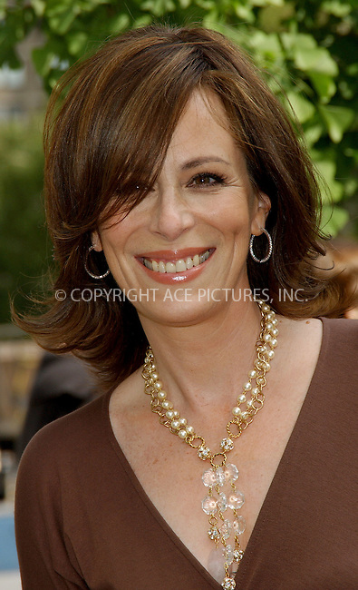WWW.ACEPIXS.COM . . . . .....May 16, 2006, New York City ....Actress Jane Kaczmarek arriving at the ABC 2006-2007..Upfronts.....Please byline: KRISTIN CALLAHAN - ACEPIXS.COM.. . . . . . ..Ace Pictures, Inc:  ..(212) 243-8787 or (646) 679 0430..e-mail: picturedesk@acepixs.com..web: http://www.acepixs.com