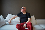 16.10.2015, Berlin. Schauspieler und Comedian Alexej Boris