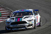 #59 KohR Motorsports Ford Mustang GT4, GS: Ari Balogh, Greg Liefooghe