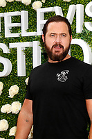 AJ Buckley<br /> at the 2017 Summer TCA Tour CBS Television Studios' Summer Soiree, CBS, Studio City, CA 08-01-17<br /> David Edwards/DailyCeleb.com 818-249-4998