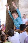 RAMALINGOM Fabrice - Journée des enfants