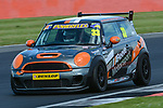 Stu Lane - AReeve Motorsport Mini Cooper S