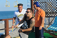 Jersey Shore Season 6 in Seaside Heights, New Jersey