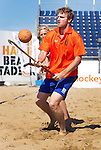 2011 BeachHockey Scheveningen