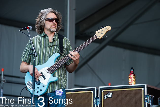 The String Cheese Incident - Keith Moseley