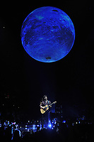 MIAMI, FL - JULY 26: Shawn Mendes performs at the AmericanAirlines Arena on July 26, 2017 in Miami Florida. Credit: mpi04/MediaPunch