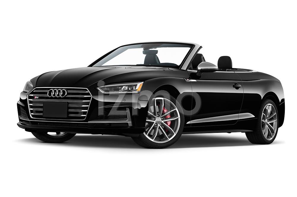 2018 Audi S5 Prestige 4wd 2 Door Convertible