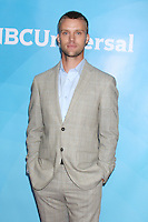 BEVERLY HILLS, CA - JULY 24: Jesse Spencer at the 2012 NBC Universal TCA summer press tour at The Beverly Hilton Hotel on July 24, 2012 in Beverly Hills, California. Credit: mpi25/MediaPunch Inc. /NortePhoto.com<br />