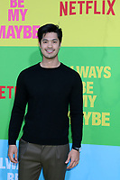 """LOS ANGELES - MAY 22:  Ross Butler at the """"Always Be My Maybe"""" Premiere at the Village Theater on May 22, 2019 in Westwood, CA"""