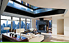 Penthouse 40-41 by Gwathmey Siegel & Associates Architects