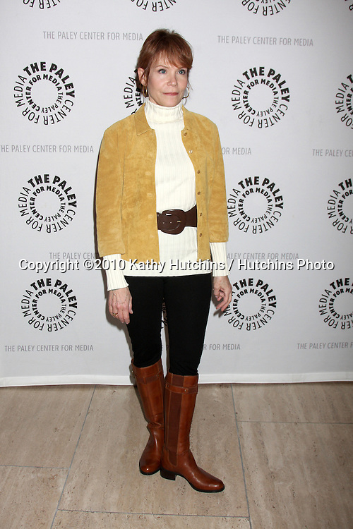 """Julia Barr.arriving at  """"An Evening with All My Children"""" presented by The Paley Center for Media and AFTRA.Paley Center for Media.Beverly Hills, , CA.January 21, 2010.©2010 Kathy Hutchins / Hutchins Photo...."""