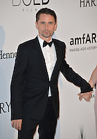 Musician Matt Belamy at the amfAR Cinema Against AIDS Gala 2016 at the Hotel du Cap d'Antibes.<br /> May 19, 2016  Antibes, France<br /> Picture: Paul Smith / Featureflash