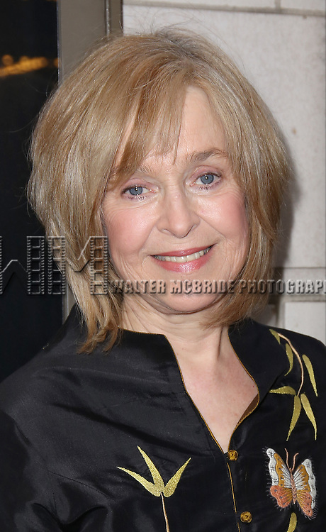 Jill Eikenberry  attends the Broadway Opening Night performance of 'The Father'  at The Samuel J. Friedman Theatre on April  14, 2016 in New York City.