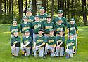 2017 SPWAA Baseball