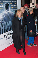 January 13 2018, PARIS FRANCE<br /> Premiere of the film Pentagon Papers at UGC Normandie Paris. Actress Axelle Laffont<br /> is present.