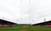 A general view of the Stade Ernest Wallon. Heineken Champions Cup match, between Stade Toulousain and Bath Rugby on January 20, 2019 at the Stade Ernest Wallon in Toulouse, France. Photo by: Patrick Khachfe / Onside Images