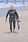2011 - SURFING IN HUNTINGTON BEACH - SOUTH CALIFORNIA - USA